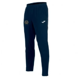 North Kildare Bowling Club Elba Navy Training Trousers - Youth 2018